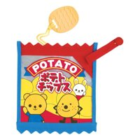 Miếng cắn răng hình túi khoai tây chiên Combi 12941