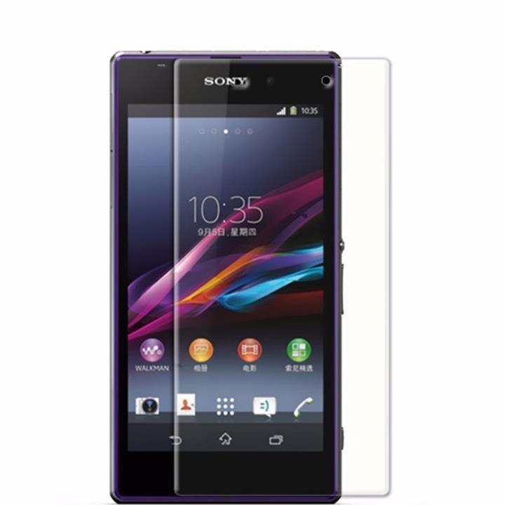 Miếng dán cường lực Glass Sony Xperia Z1