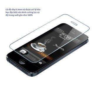 Miếng Dán Cường Lực IPhone 4