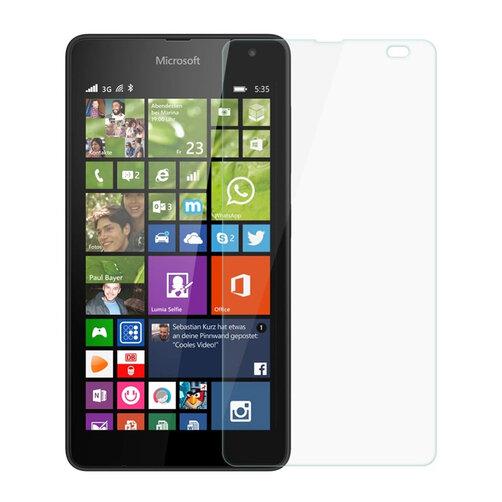 Miếng dán cường lực Pro Glass cho Lumia 535