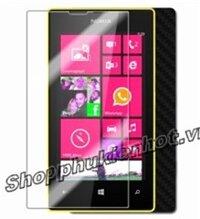 Miếng dán cường lực Sapphire chống trầy Nokia Lumia 520
