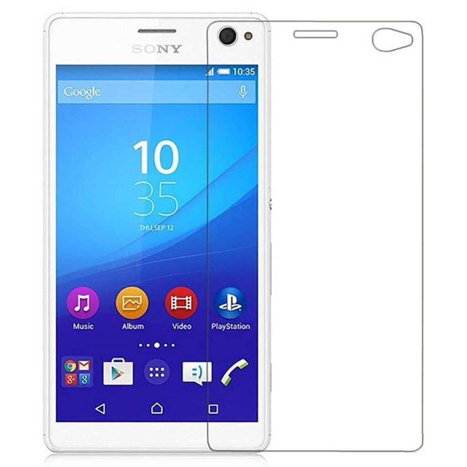 Miếng dán màn hình điện thoại Sony Xperia C4