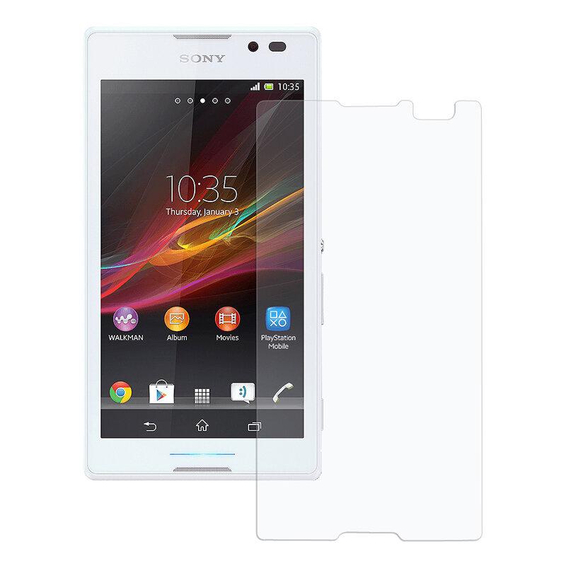 Miếng dán màn hình điện thoại Sony Xperia C3