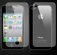 Miếng dán màn hình điện thoại Iphone 4