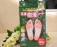 Miếng dán thải độc tố chânTopuran Nhật Bản