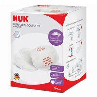 Miếng lót thấm sữa Nuk NU21454 - hộp 60 miếng
