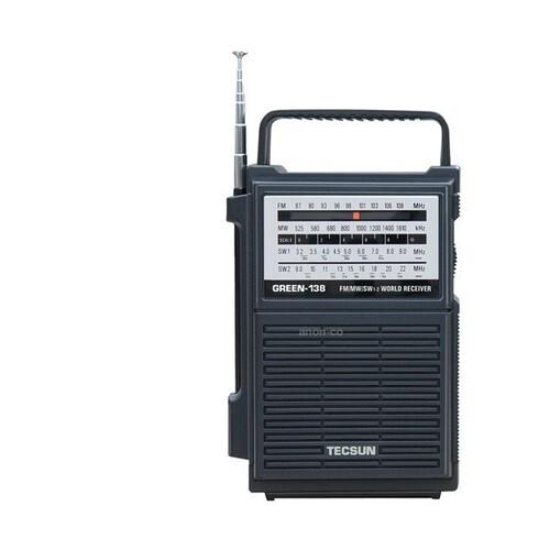 Radio Tecsun GR-138