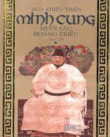 Minh Cung Mười Sáu Hoàng Triều (Bộ 2 Tập, Bìa Mềm)