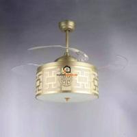 Quạt trần đèn chùm 42FF-994TA