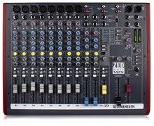 Mixer Allen & Heath ZED60-14FX