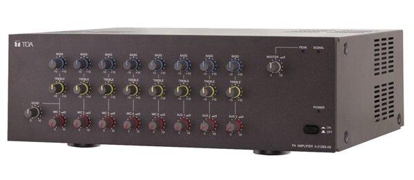 Mixer Amplifier 240W TOA A-2248S