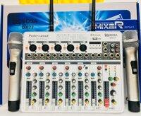 Mixer Bosa DX77