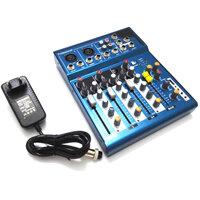 Mixer Peavey F4 (F-4)