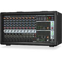 Mixer Power Behringer PMP2000D EU