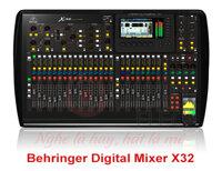 Mixer số X32 Behringer