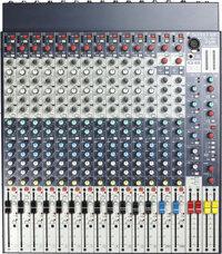 Mixer SOUNDCRAFT GB 2R/12