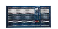 Mixer SoundCraft LX7II/24