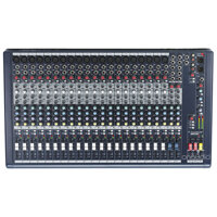 Mixer SOUNDCRAFT MPMi20