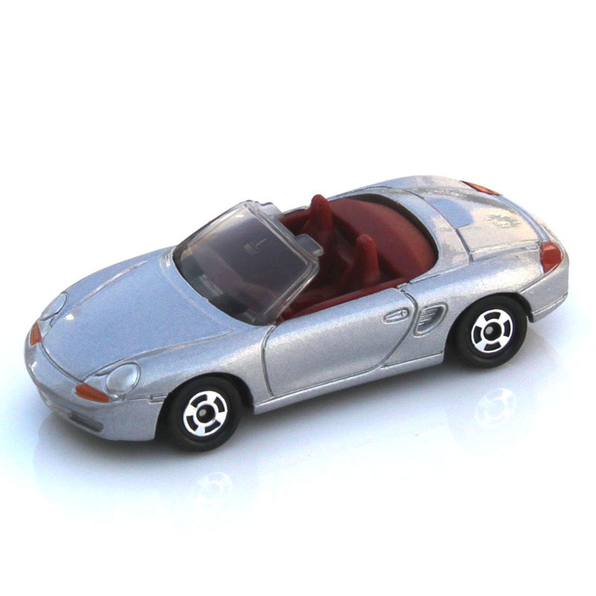 Mô hình 91 xe Porsche Boxster Tomy 563440