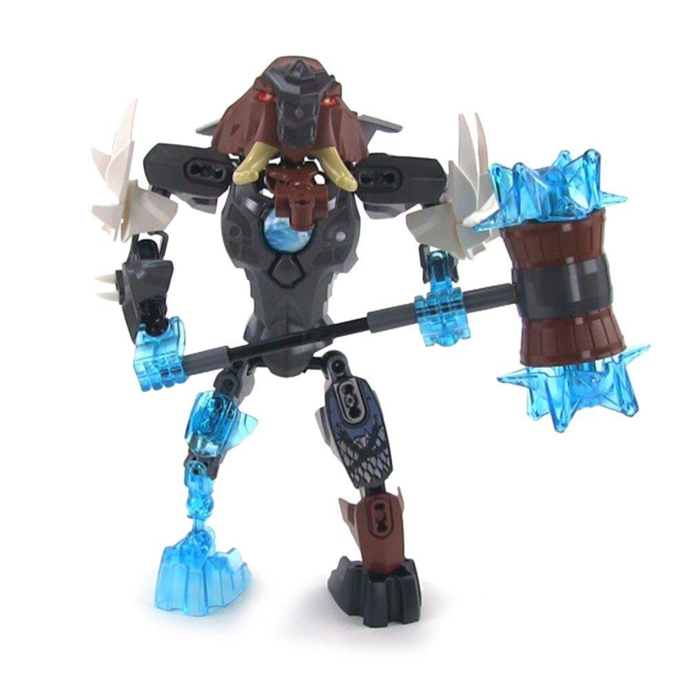 Mô hình Chiến binh băng Mungus Lego Chima 70209