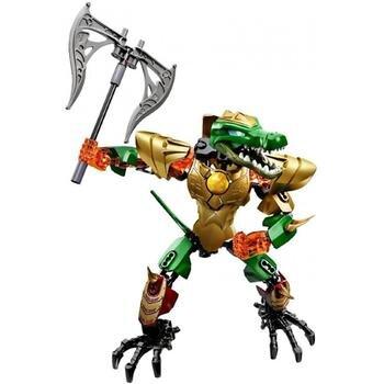 Mô hình Chiến binh lửa Cragger Lego Chima 70207