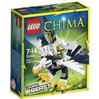 Mô hình Chim ưng huyền thoại Lego Chima 70124