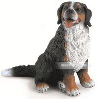 Mô hình Chú chó tam sắc Schleich 16316
