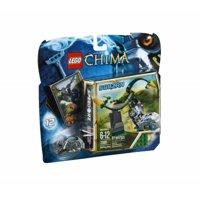 Mô hình Cổng rừng xoay Lego Chima 70109