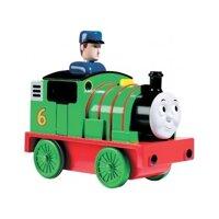 Mô hình đầu tàu hỏa Thomas & Friends Push & Go Percy Tomy 5637