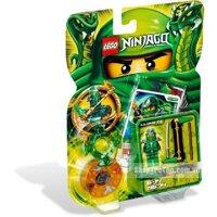 Mô hình Dũng sĩ Lloyd ZX Lego Ninjago 9574