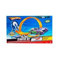 Mô hình Đường trượt siêu tốc Hot Wheels N8499