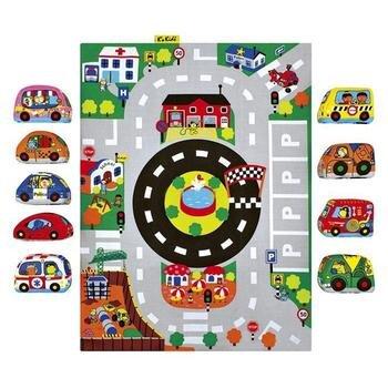 Mô hình giao thông-KA10665-PG