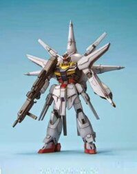 Mô hình Gunpla tỉ lệ 1/144 Providence Gundam Seed