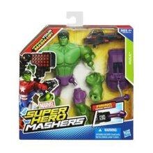 Mô hình Hulk phiên bản nâng cấp Marvel A6836/A6833