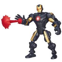 Mô Hình Iron Man Phiên Bản Kết Hợp A6830/A6825