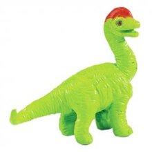 Mô hình khủng long Brachiosaurus trong trứng Safari