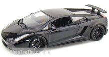 Mô hình Lamborghini Gallardo Superleggera Maisto 31149
