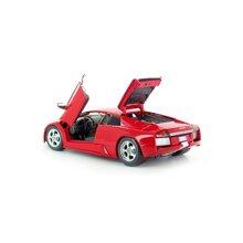 Mô hình Lamborghini Mucielago Maisto 31238 tỉ lệ 1:24