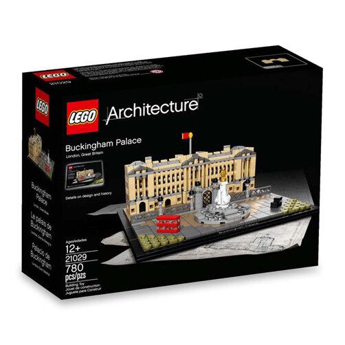 Mô hình Lego Architecture – Cung điện 21029 (780 mảnh ghép)