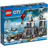 Mô hình Lego City Police – Cảnh sát biển 60130