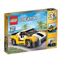 Mô Hình Lego Creator 31046 Vehicles - Siêu Xe Đua