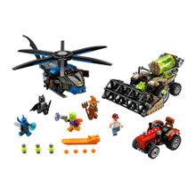Mô hình Lego Super Heroes – Gã bù nhìn đáng sợ 76054