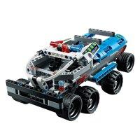Mô hình Lego Technic - Xe cảnh sát rượt đuổi 42091