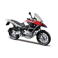 Mô hình Maisto xe Moto – BMW R1200GS tỉ lệ 1/12