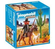 Mô hình Marshal with Horse Playmobil 5251