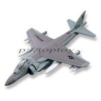 Mô hình máy bay chiến đấu AV-8B Harrier II Maisto 15061