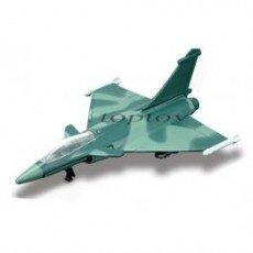 Mô hình máy bay chiến đấu Rafale Maisto 15061