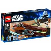 Mô hình Máy bay chiến đấu chủng tộc côn trùng Lego Star Wars 7959