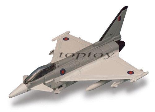 Mô hình máy bay chiến đấu EF-2000 Eurofighter Maisto 15061