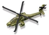 Mô hình máy bay chiến đấu Maisto AH 64 15061
